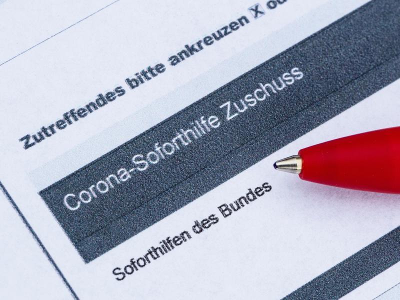 Unternehmen können Corona-Überbrückungshilfe III für Juli bis September beantragen