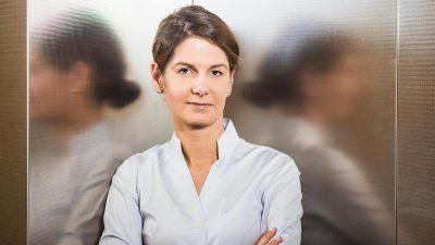 "Laschet holt Ex-""Bild""-Chefin Koch als Wahlkampfberaterin"