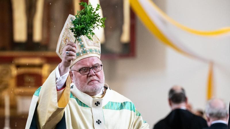 Papst lehnt Rücktrittsgesuch von Kardinal Marx ab