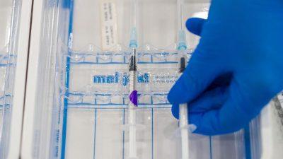Impfversagen: Hochrisikopatientin hat keine Antikörper im Blut