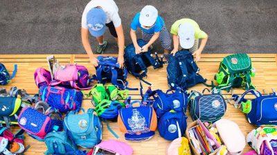 Rechtsanspruch auf Ganztagsbetreuung für Grundschüler unter Dach und Fach