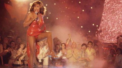 Doku über Tina Turner: Der Fluch des Traumas