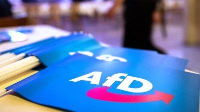 Bremer Landesliste der AfD nicht zur Bundestagswahl zugelassen
