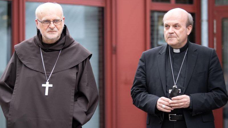 Apostolische Visitatoren beenden Untersuchung in Köln