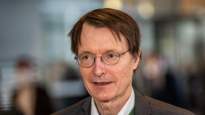 Lauterbach will Gesundheitsminister werden