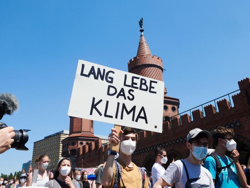 Umwelthilfe koordiniert Klima-Verfassungsbeschwerden gegen fünf Bundesländer