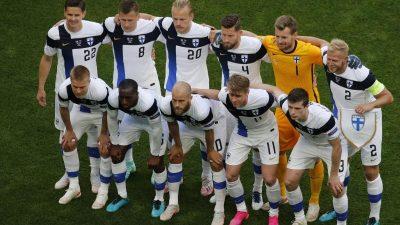 Das bringt der Tag bei der Fußball-EM