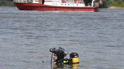 Leichen im Rhein entdeckt: Sind es die vermissten Mädchen?