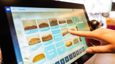 Erstmals seit Jahren weniger Umsatz für Bäckerhandwerk