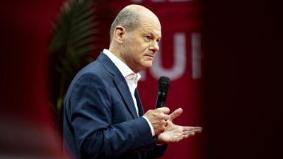 Union sieht Finanzminister Scholz in der Verantwortung – Eilantrag gegen Veröffentlichung von Bericht abgelehnt