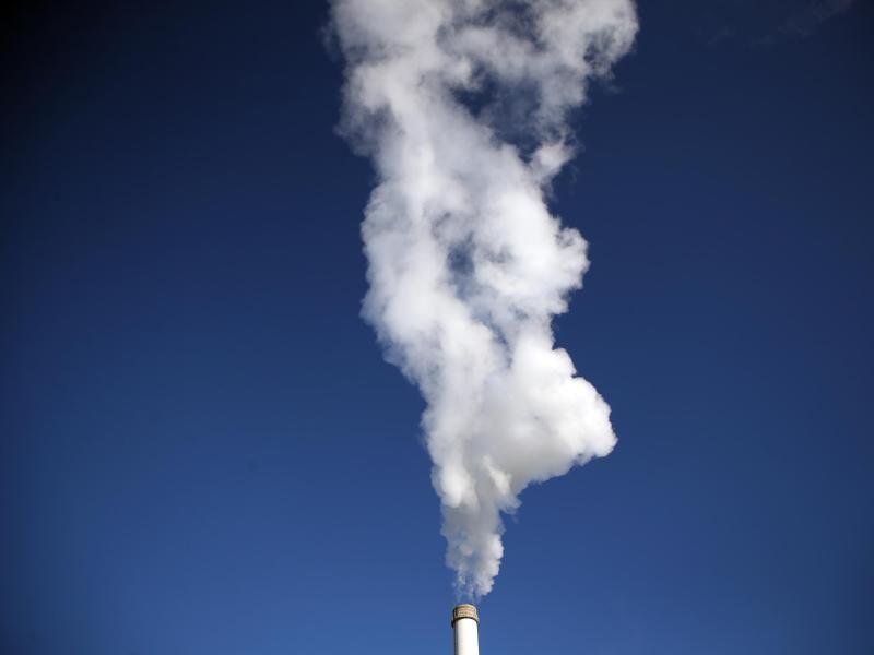 CO₂ aus Atmosphäre zu entfernen ist sinn- und zwecklos