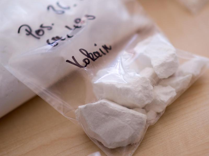 UN-Drogenbehörde erwartet steigenden Kokainkonsum in Europa