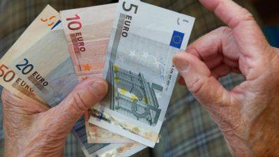 Rente, Glücksspiel, Einwegplastik: Das ändert sich im Juli