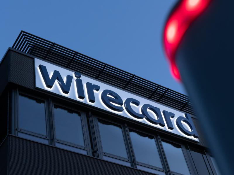 Wirecard-U-Ausschuss: Obleute werfen Finanzministerium Blockade vor