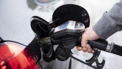 Offenbar Hunderttausende Liter Diesel aus Nottankstellen illegal abgezweigt