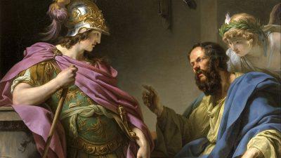 Sokrates: Leben und Tod eines Weisen