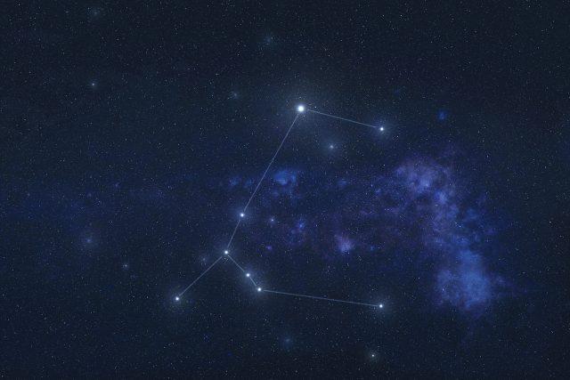 Die Hundstage haben ihren Namen vom Sternbild Canis Major (Großer Hund). Es wird jedes Jahr im Sommer, vom 23. Juli bis 23. August, am Himmel sichtbar.
