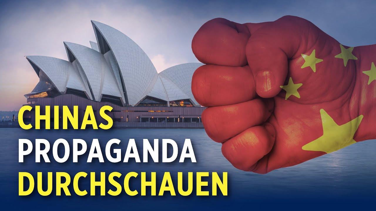 China setzt seine Kampagne der wirtschaftlichen Nötigung gegen Australien fort