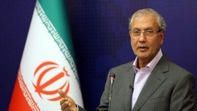 Iran bestätigt Gespräche mit den USA über Gefangenenaustausch