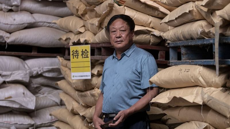 Chinesischer Milliardär und Regierungskritiker zu 18 Jahren Haft verurteilt