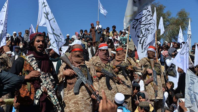 Taliban erobern nach eigenen Angaben wichtigsten Grenzübergang zum Iran