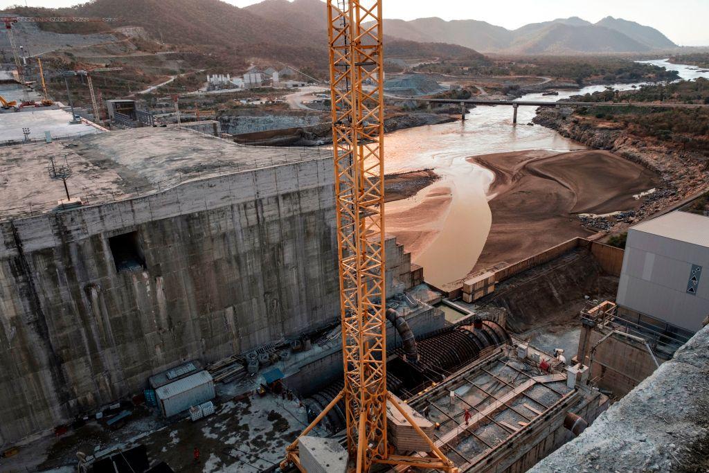 UNO will bei von Peking mitfinanzierten umstrittenem Nil-Staudamm in Äthiopien vermitteln