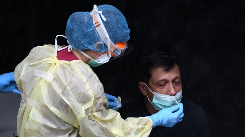 Singapur: Drei Viertel positiv Getesteter geimpft – Corona künftigt wie Grippe behandelt