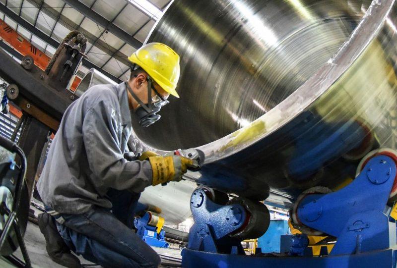 China löst Deutschland als Exportweltmeister im Maschinenbau ab