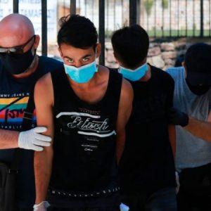 Kanzler Kurz warnt vor Migranten aus Afghanistan – und neuer Qualität der Gewaltkriminalität in Europa