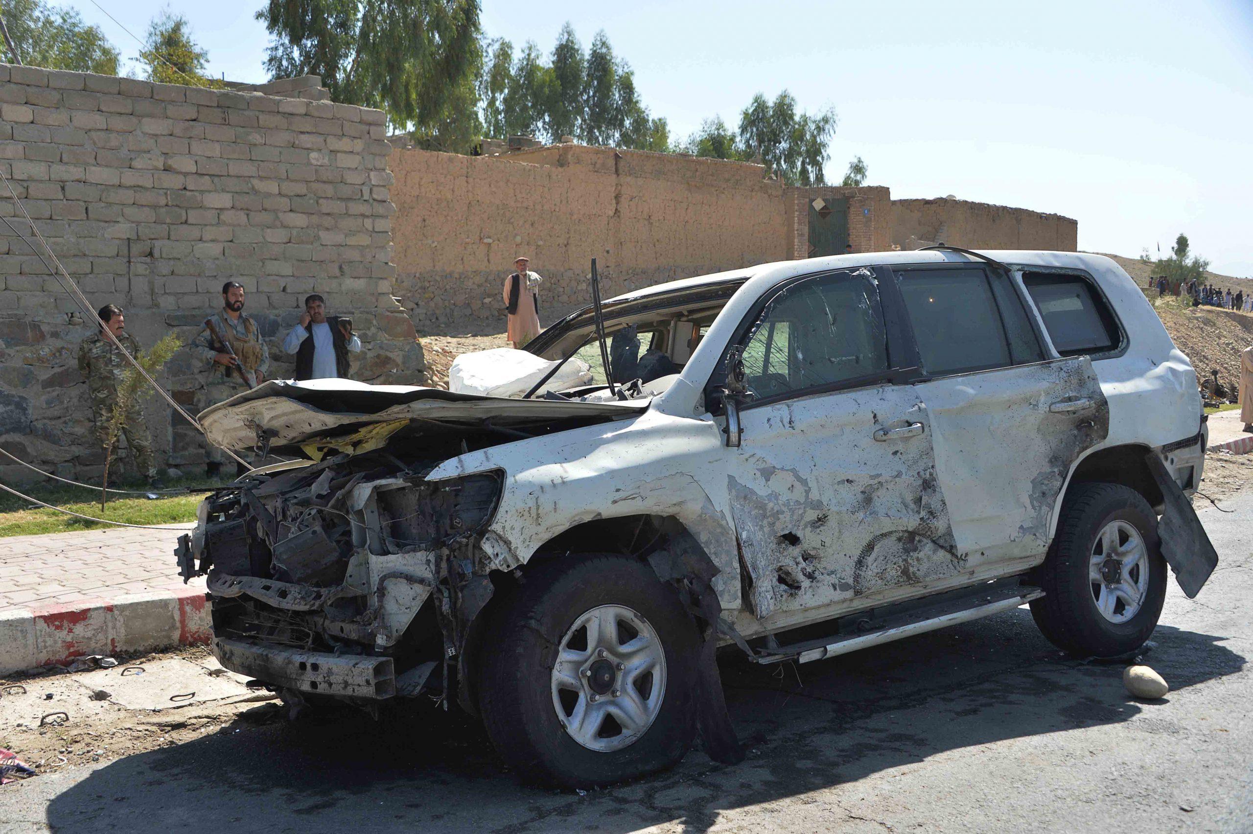 Zunehmende Gewalt: Afghanische Regierung verhängt nächtliche Ausgangssperre