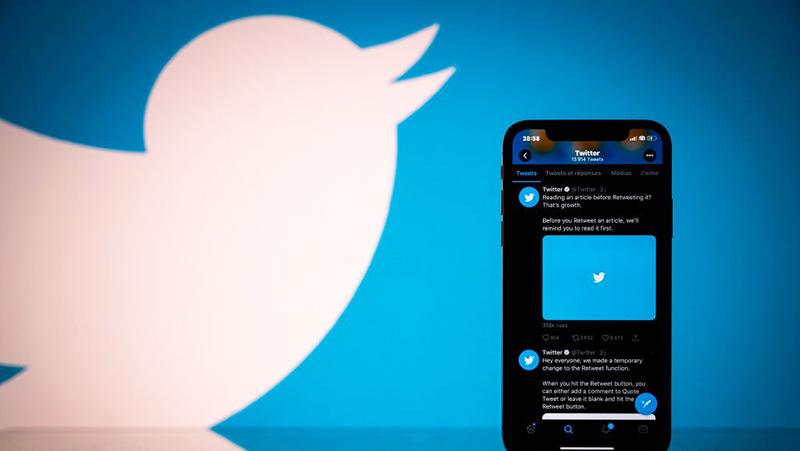 Twitter sperrt FDP-Politiker nach Post über Gewalt von Zuwanderern
