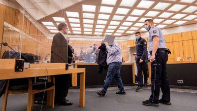 Urteil gegen Hauptbeschuldigte in Missbrauchskomplex Münster fällt am Dienstag