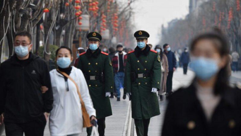 Xi erhöht Sicherheitsmaßnahmen vor Beidaihe-Gipfel – Chinas Machthaber schwört Militär ein