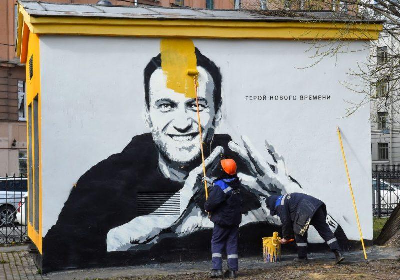 Russische Behörde blockiert oppositionelle Internetseite von Kreml-Kritiker Nawalny
