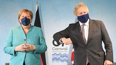 Europa-Expertin warnt vor deutschen Alleingängen im Verhältnis zu London