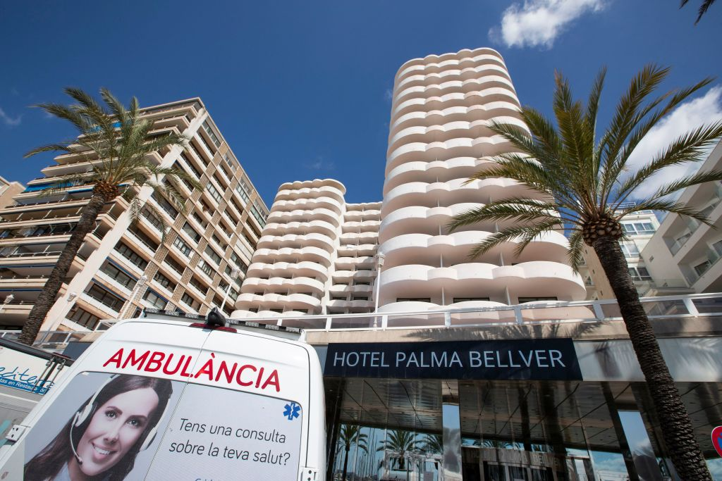 Corona-Stress auf Mallorca – Die Schachzüge der spanischen Corona-Politik