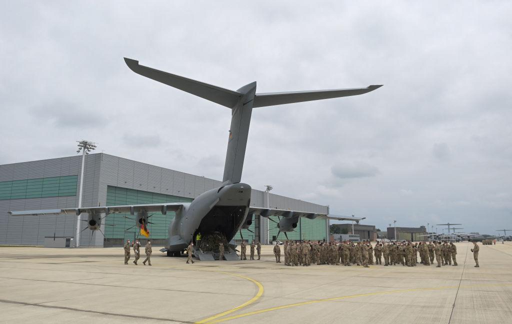 Schutzprogramm für afghanische Ex-Helfer der Bundeswehr angelaufen