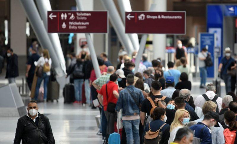 Wirtschaft fürchtet Milliardenschaden durch US-Reisebeschränkungen