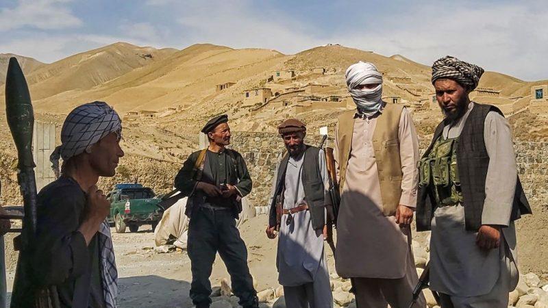 Afghanisches Verteidigungsministerium weist Erfolgsmeldung der Taliban zurück