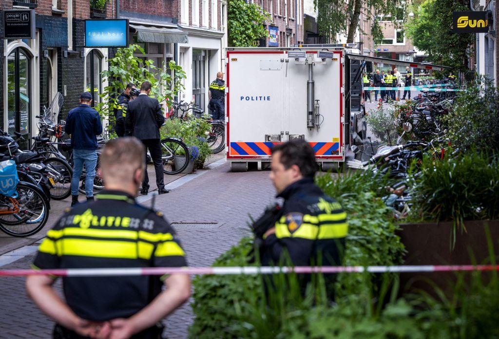 BKA kritisiert Niederlanden bei Kampf gegen organisierte Kriminalität