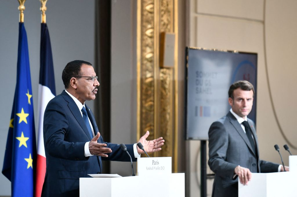 Mali: Frankreich beginnt mit Truppenabzug bereits in diesem Jahr
