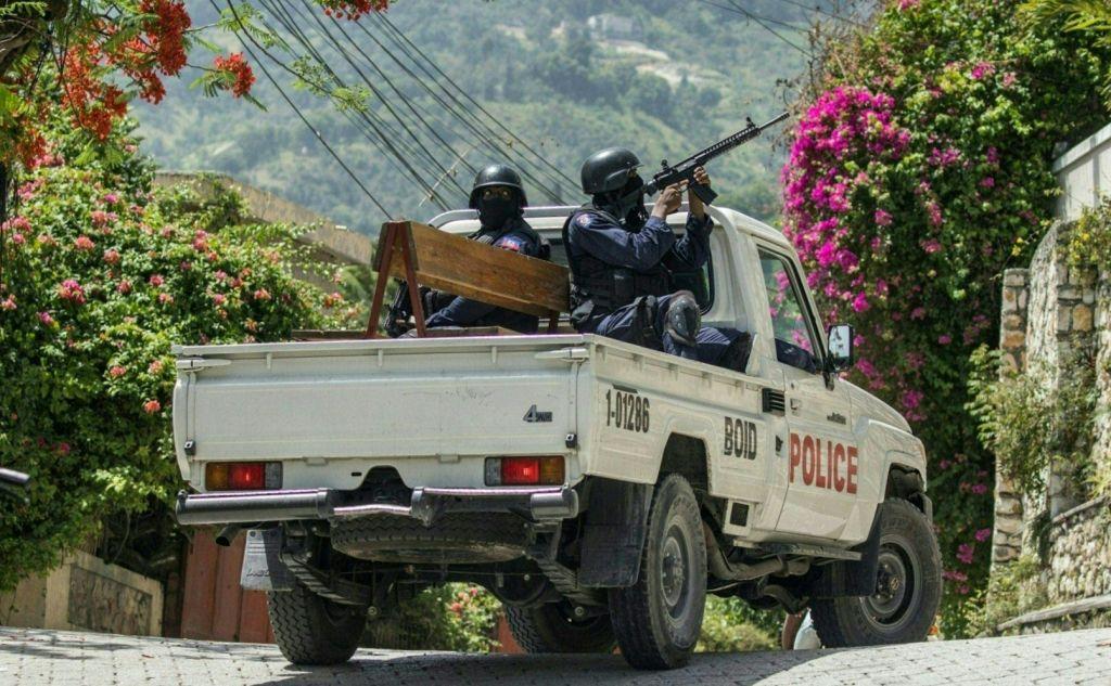 Haitis Regierung bittet nach Präsidentenmord um Entsendung von UN- und US-Soldaten