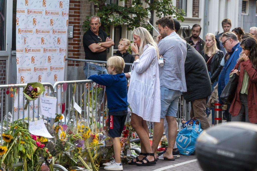 Niederländischer Journalist Peter de Vries nach Attentat gestorben