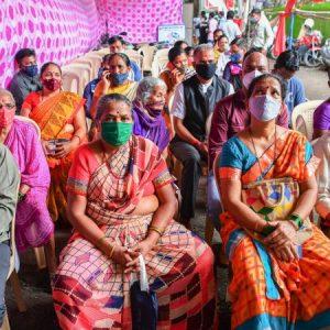 """""""Völlig abwegig"""": Indien weist Studien zu angeblich Millionen Corona-Toten zurück"""