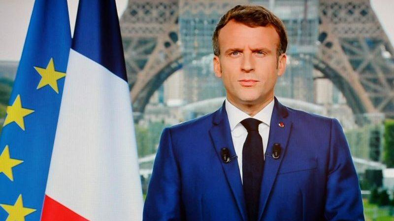 Teilweise Impfpflicht in Frankreich: Franzosen buchen fast eine Million Impftermine nach Macrons Rede