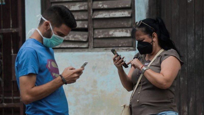 Regierung hebt Internet-Blockade auf – Soziale Netzwerke weiter gesperrt