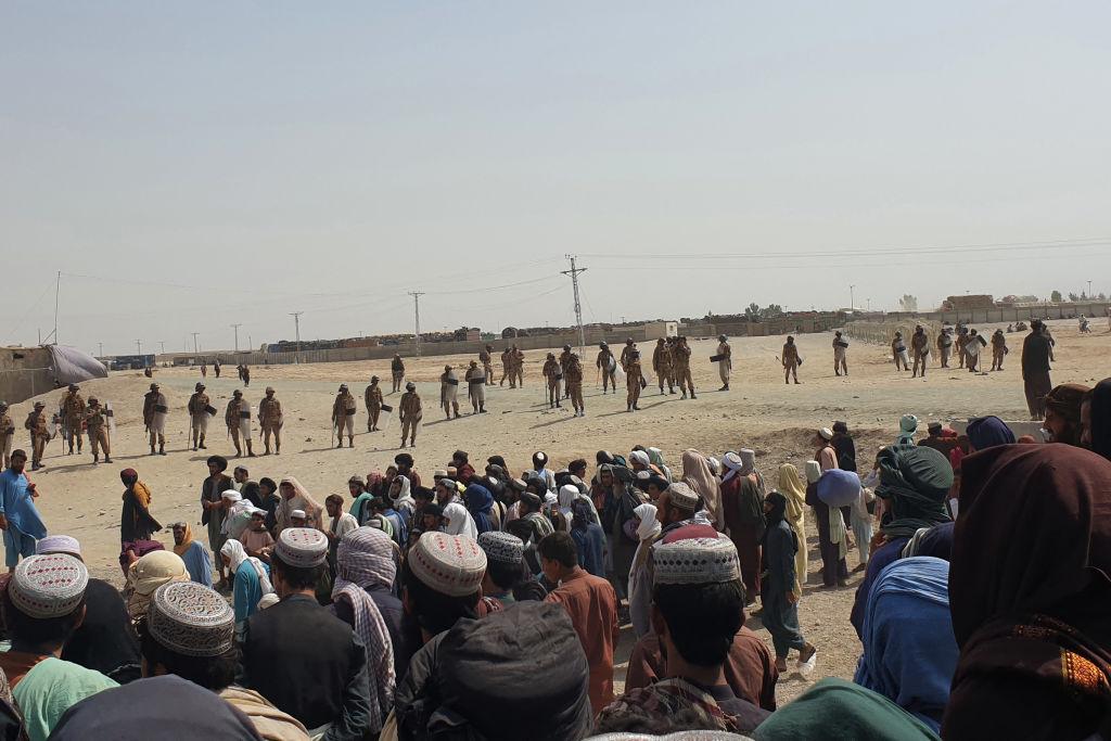 Taliban bieten Feuerpause gegen Freilassung von 7.000 Kämpfern an