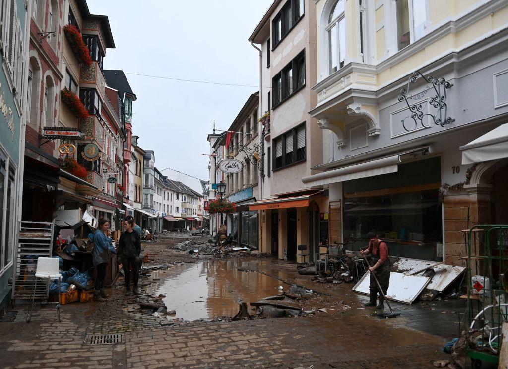 Ahrtal: Staatsanwaltschaft prüft Ermittlungsverfahren wegen fahrlässiger Tötung