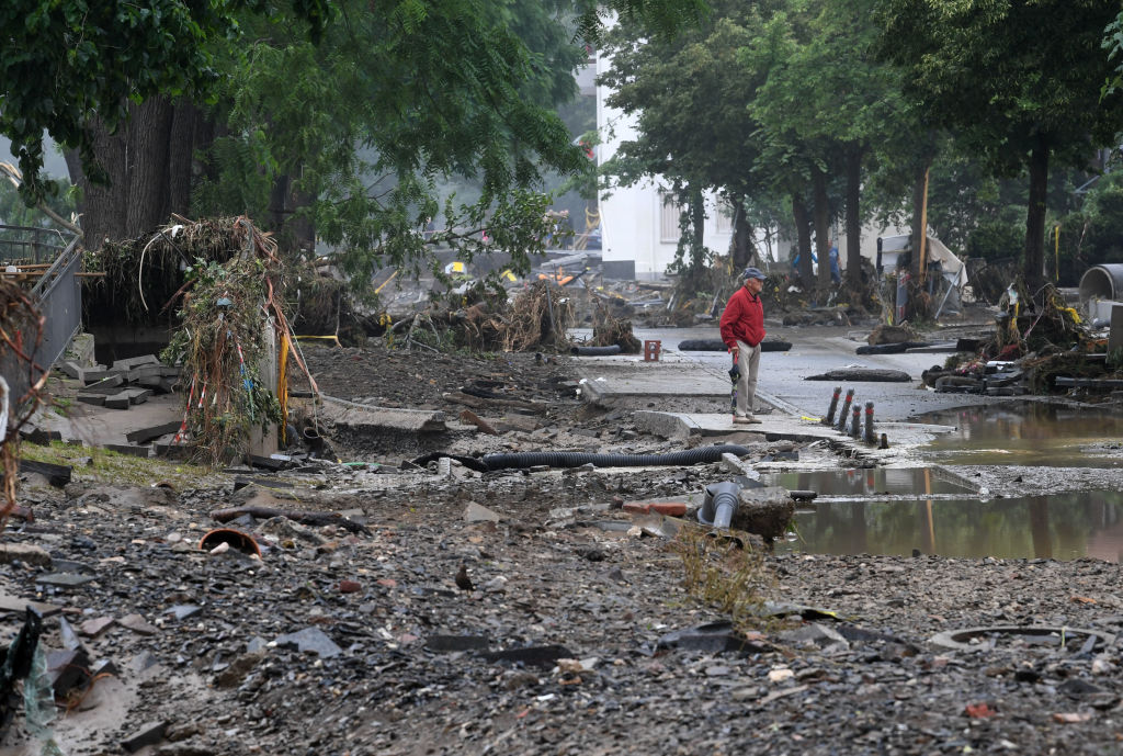 Staatsanwaltschaft Koblenz startet Ermittlungen gegen Landrat nach Flutkatastrophe
