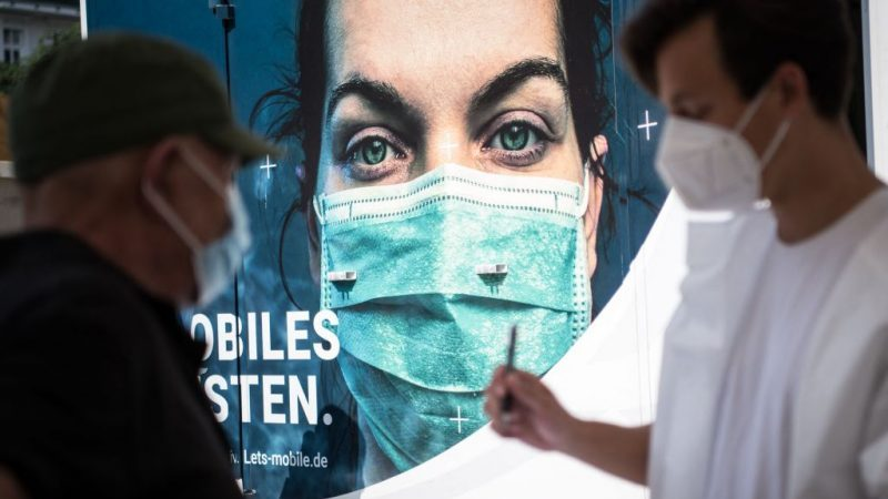 """""""Es ist ein regelrechter Impfwahnsinn ausgebrochen"""" – Intensivpfleger im exklusiven Interview"""